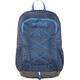 Jack Wolfskin Dayton Backpack blue